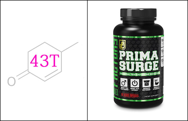 Jacked Factory PrimaSurge testosterone booster