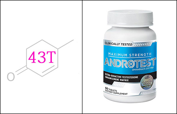 ProSource AndroTest testosterone booster review