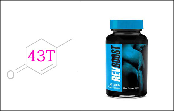 RevBoost testosterone booster review