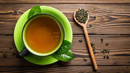 Testo Extreme Anabolic ingredients green tea