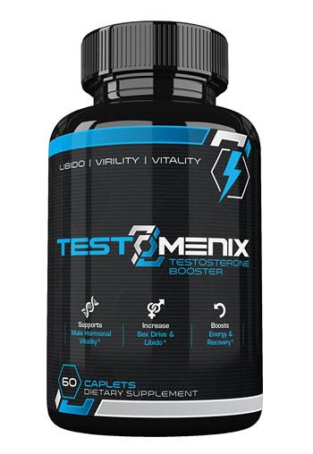 TestoMenix review