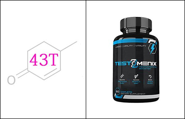 TestoMenix testosterone booster review