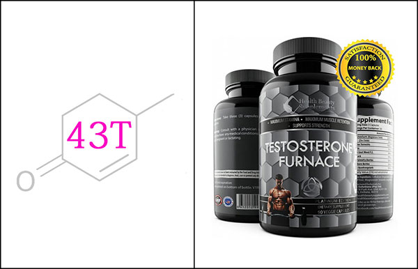 Muscle Phase Testosterone Furnace