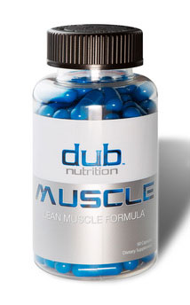 dub MUSCLE review