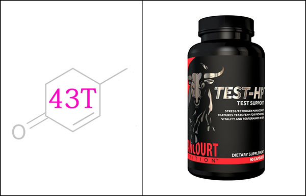 Betancourt Nutrition Test-HP