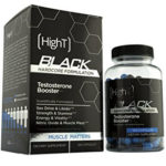 HighT Black Review