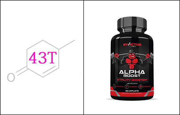 Invictus Labs Alpha Boost review