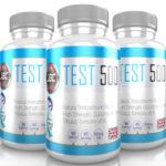 JBC Nutrition Test 500 Review