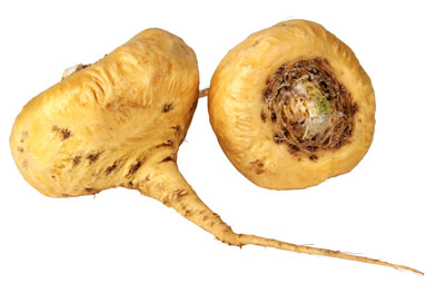 Maca Root Mutant Test ingredient analysis