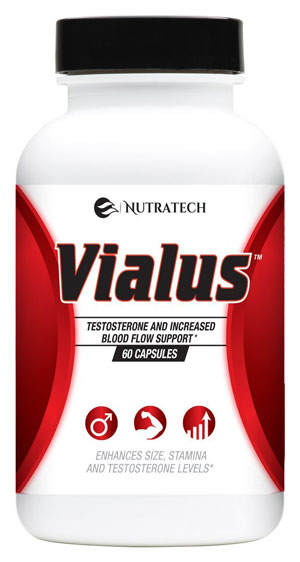 Nutratech Vialus Review