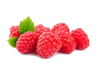 Raspberry Ketones bogus ingredient HighT Black