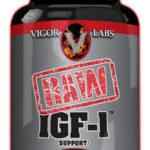 Raw IGF-1 review