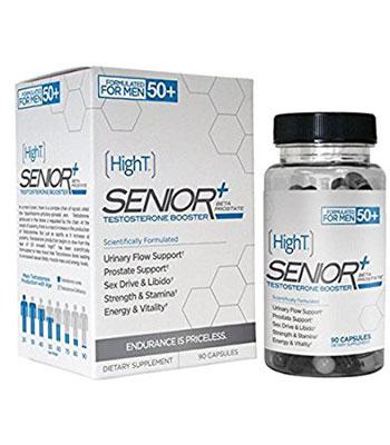 HighT Senior Review