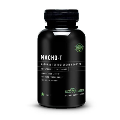Macho-T Review