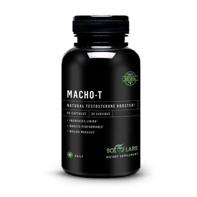 Macho-T Review