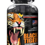 Cloma Pharma Black Tiger Review