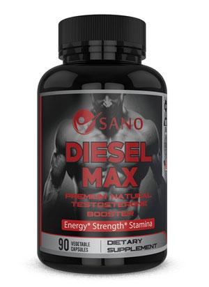 Diesel Max Review
