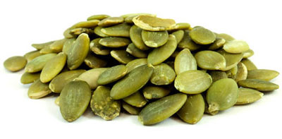 Testosterone Up ingredients pumpkin seeds