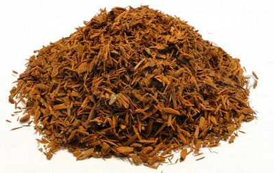 Diesel Max ingredients Yohimbe bark extract