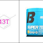 Beast Sports Super Test review