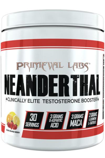 Primeval Labs Neanderthal Review